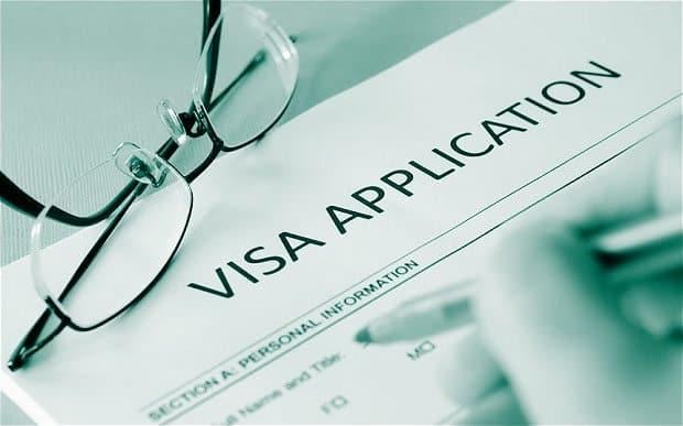Conference visa
