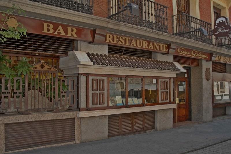 Restaurants 3