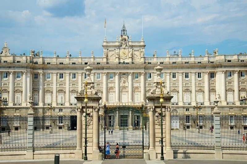 Madrid's Attraction Places 4