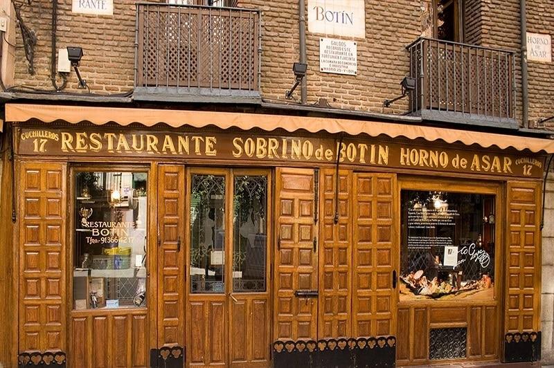 Restaurants 2